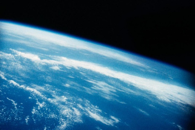 Cohete chino está fuera de control y se dirige a la Tierra, alerta EU