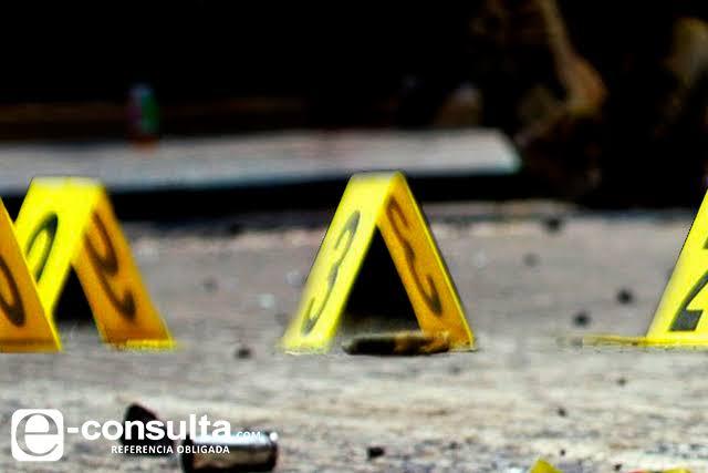 A balazos asesinan a hombre en bar de Tecamachalco