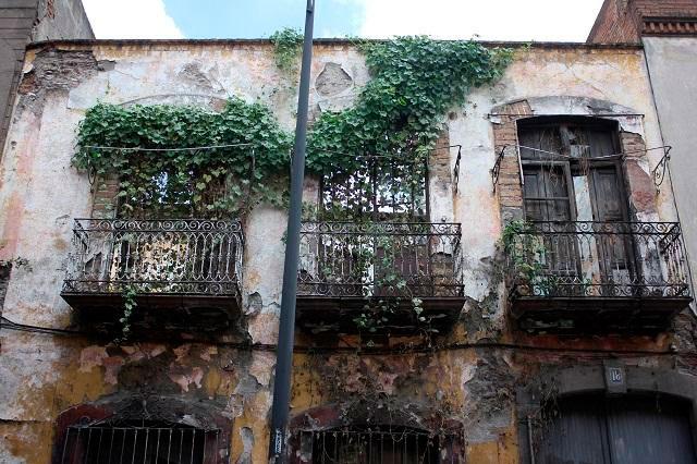 Expropiaría la Comuna casonas del Centro para crear vivienda