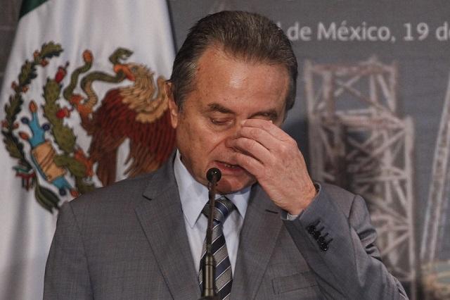 Joaquín Coldwell y Ochoa Reza, investigados por caso Lozoya