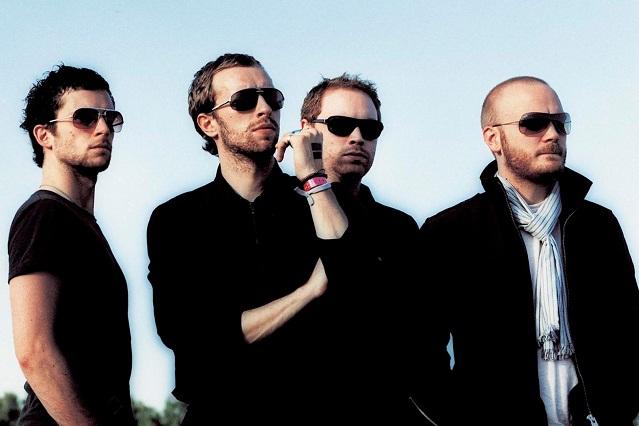 Coldplay se une a artistas que ayudan a afectados por sismos en México