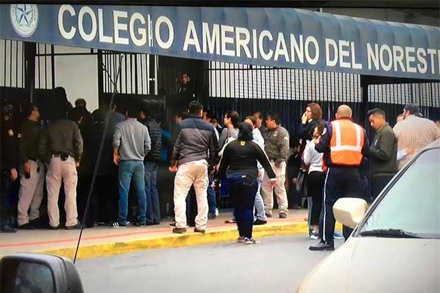 Reportan en coma inducido a 2 víctimas del tiroteo en Monterrey