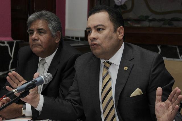 Colegio de Contadores destaca amplia oferta académica de Puebla