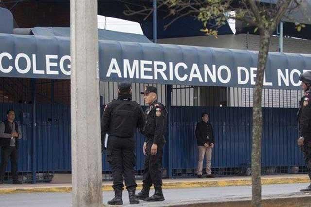 Investigan a @Holk_Legion4 por tiroteo en escuela de Monterrey