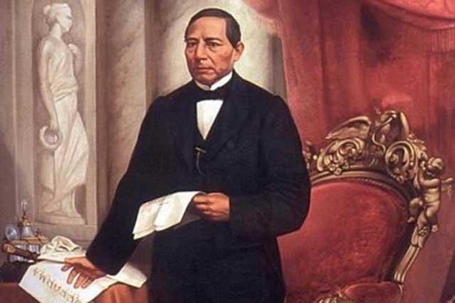 Ayuntamiento de Colima confunde la Revolución con natalicio de Benito Juárez