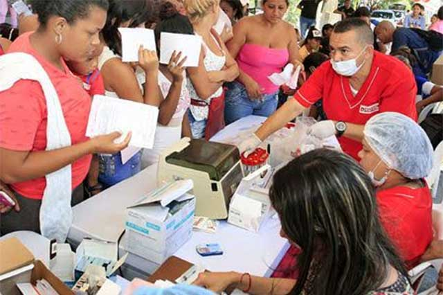 Colombia reporta 3 muertes relacionadas con el virus del Zika