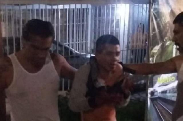 Colombiano apuñala e intenta violar a mujer en Los Héroes