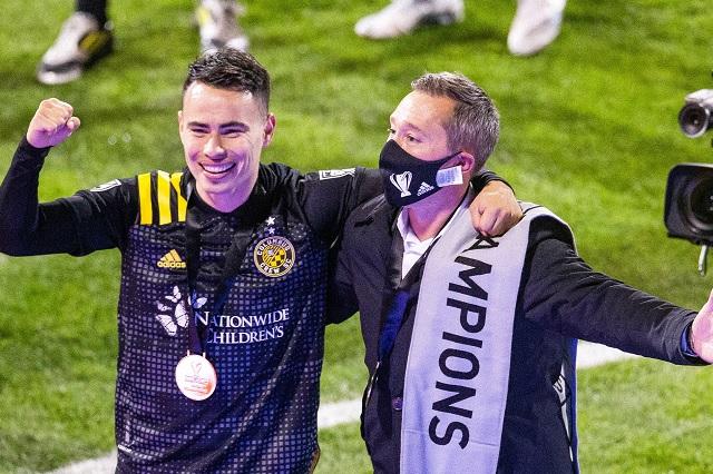 Columbus Crew se proclama nuevo campeón de la MLS Cup 2020