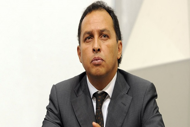 Ernesto Ruffo cuestiona a Moreno Valle por dejar a Puebla endeudada