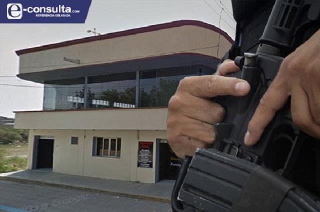 Balean, levantan y ejecutan a 4 en Tepeaca sin asomo policial