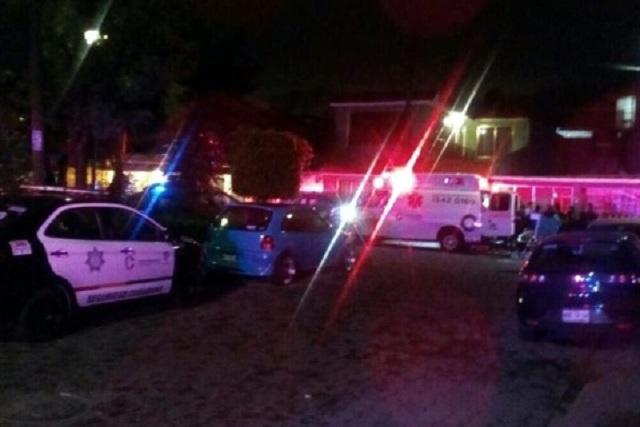 Tras ataque en Coacalco, mueren 5 personas y mascota