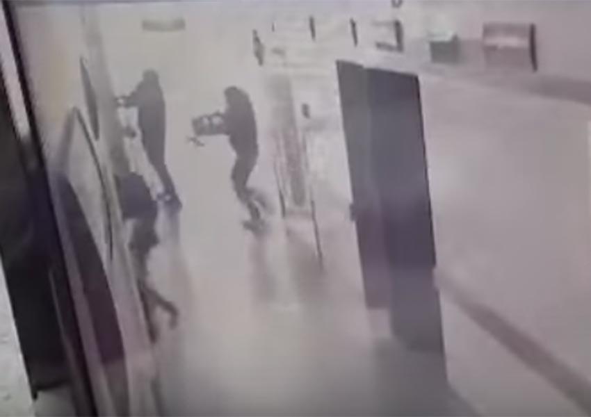 Comando irrumpe en un hospital de Guanajuato y ejecuta a 2 personas