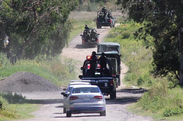Defiende gobernador Gali combate al huachicol en el estado