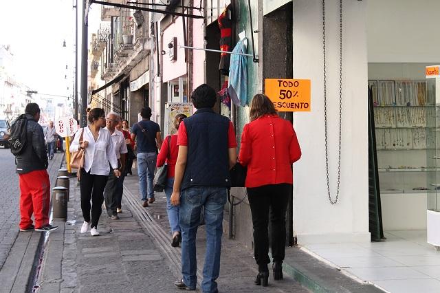 Por Día del Padre aumentan ventas en Puebla: Canacope