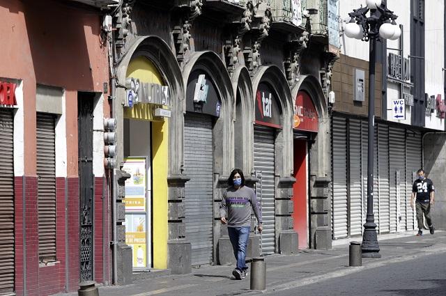Se abrirá el Centro Histórico en calidad de prueba: Rivera