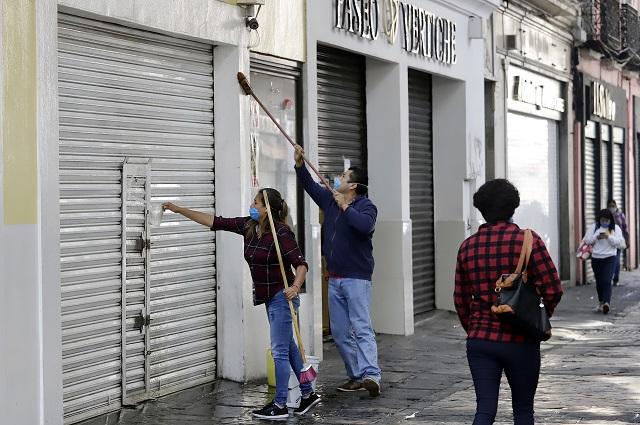 Estudio de contagios Covid en Puebla no es definitivo: autor