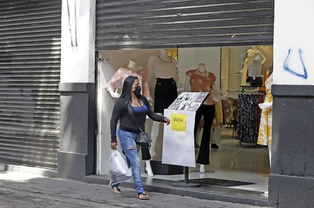 Apenas 8 años duran los negocios en México: INEGI