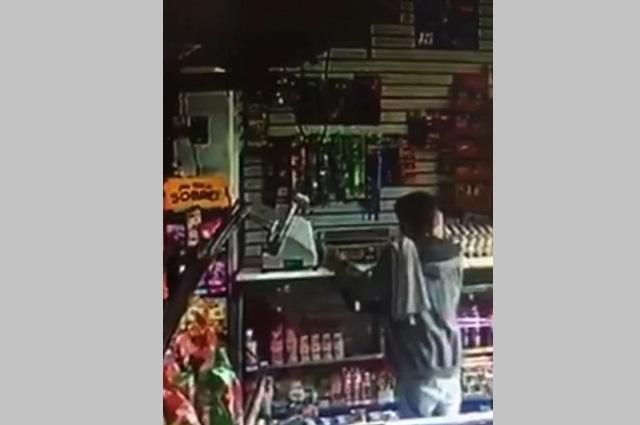 Comerciantes de Atlixco acusan constantes robos en plena contingencia