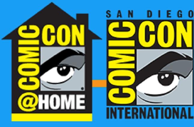 Estos son los paneles virtuales de Disney en la Comic-con de San Diego 2020