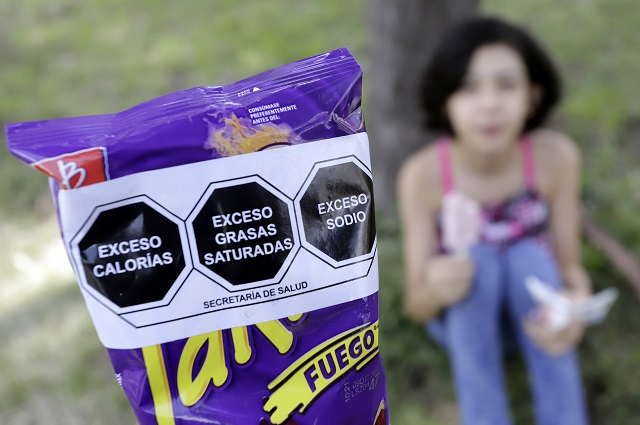 Regular comida chatarra provocará pérdida de empleos: Coparmex