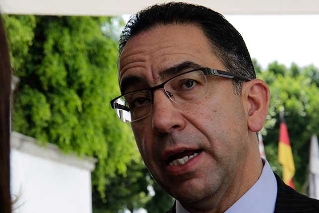 Puebla también ofrecería recompensa por datos sobre El Bukanas: Lozano