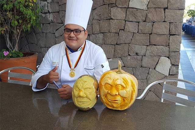 Comida mexicana genera expectación en el extranjero, dicen chefs ganadores