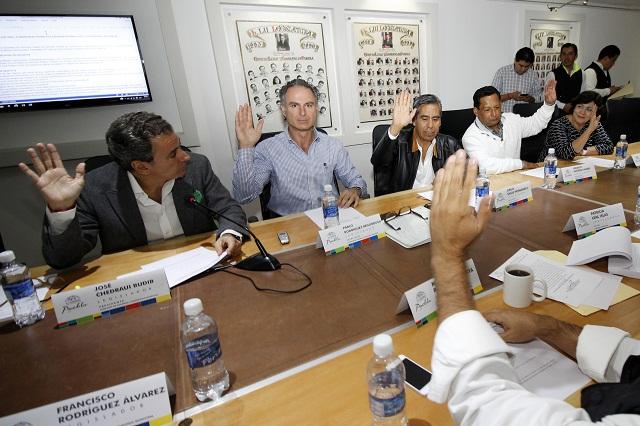 Aprueba Congreso Universidad Tecnológica y da predio en Chiapa