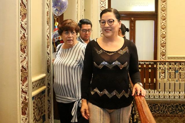 Validan diputados creación del OPD Puebla de Comunicaciones