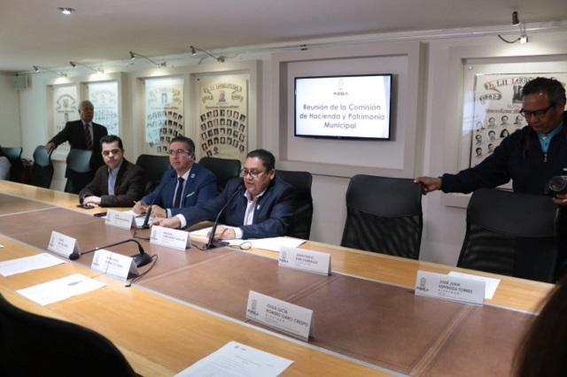 Ausencia de diputados de Morena frena análisis de la Ley de Ingresos