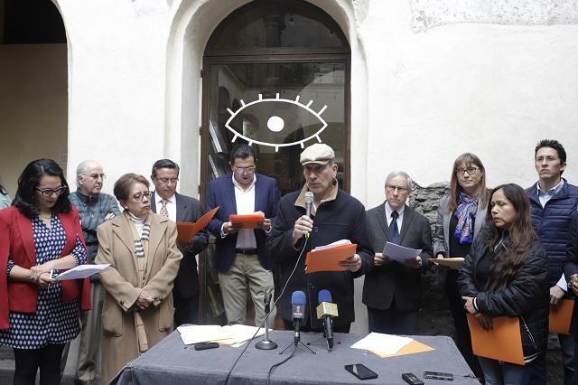 Llaman a no repetir irregularidades del pasado proceso electoral
