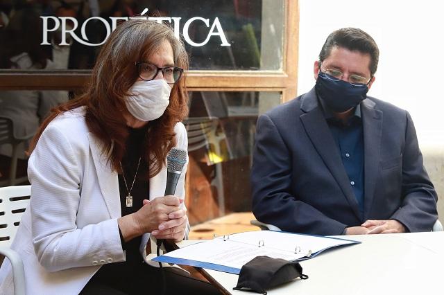 Barbosa y diputados calumnian, no combaten corrupción: comité SEA