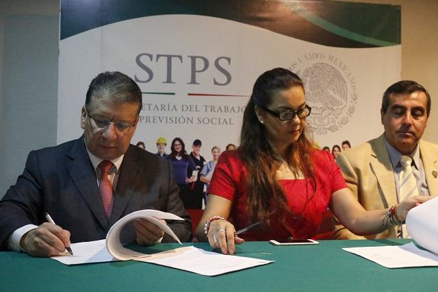 Se discrimina laboralmente a personas con discapacidad: STyPS