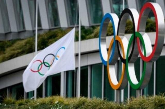 Ofrece Comité Olímpico vacuna a sus voluntarios
