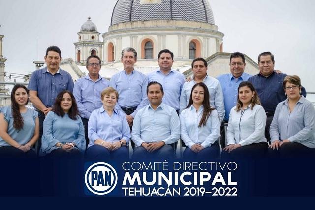 Lamentables los dos últimos años de gobierno de Morena: PAN