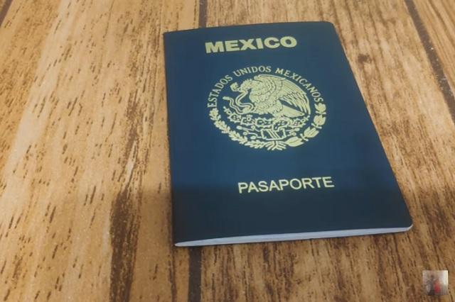 ¿Cuándo se reanudará el trámite de pasaportes en México?
