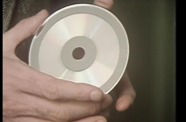 Hace 38 años se lanzó el primer Compact Disk (CD)