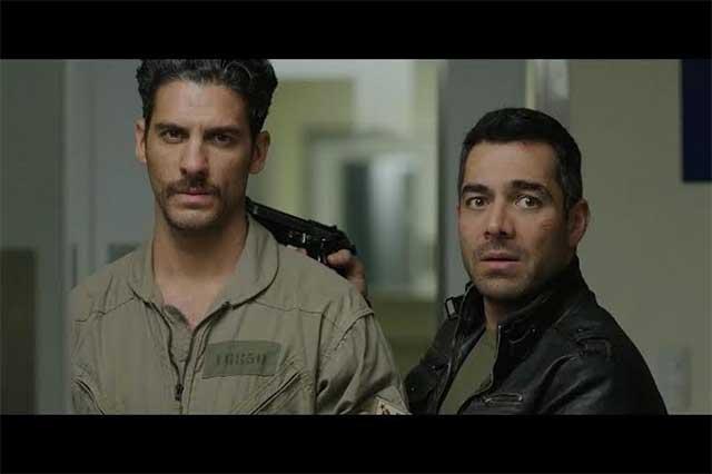 La película Compadres, éxito de taquilla en México