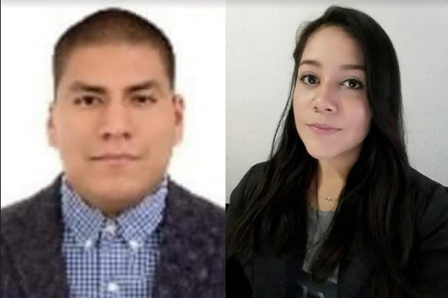 Compañero mató a Diana Celina en Puebla y luego se suicidó