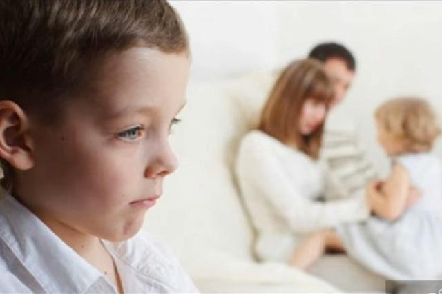 Por qué no debes comparar a tu hijo con otros niños