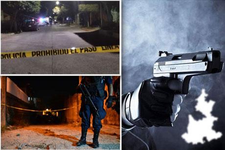 Suma marzo 90 asesinatos y es el mes más letal de 2020 en Puebla