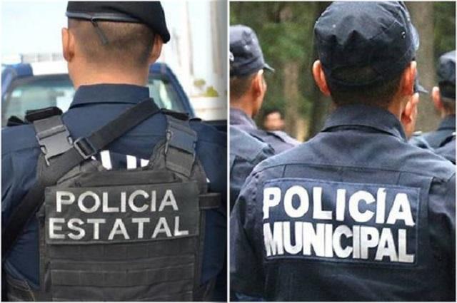 Sólo detiene a borrachos policía capitalina, dice Barbosa a Rivera