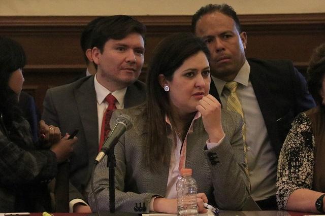 Hija de Sánchez Kobashi, directora en Consejo de la Judicatura