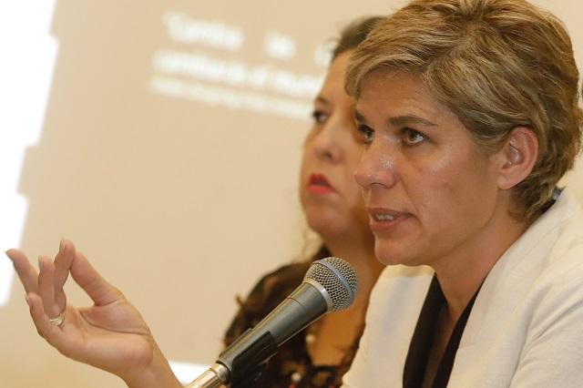 Piden investigar maltrato de titular de Movilidad en Puebla