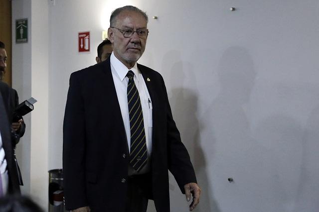 Responsables de espionaje deben responder por sus actos: rector Ibero