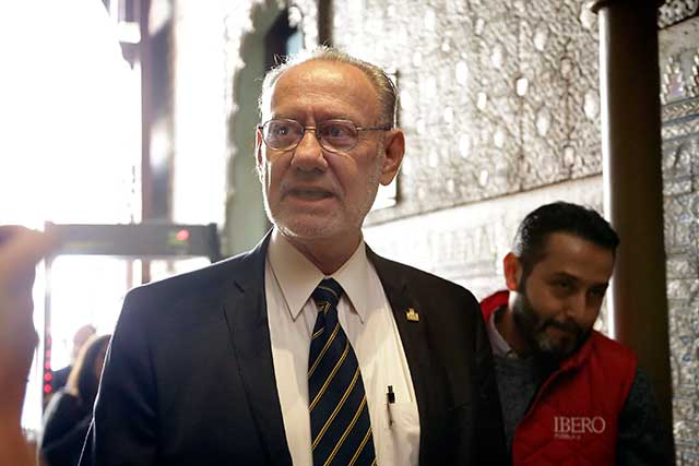 Partidos están obligados a elevar nivel de sus candidatos: Ibero