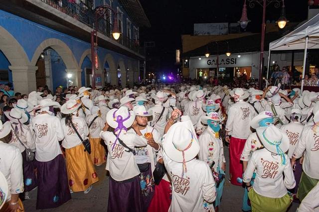 Cabildo de Huauchinango cancela carnaval para este 2021