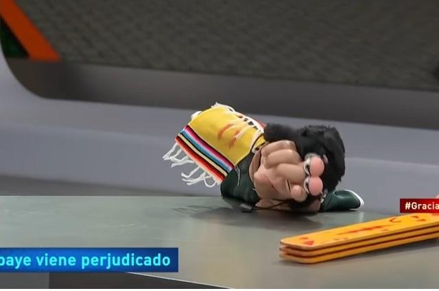 El Compayito se burla de Zague por video íntimo y de Neymar por exagerar