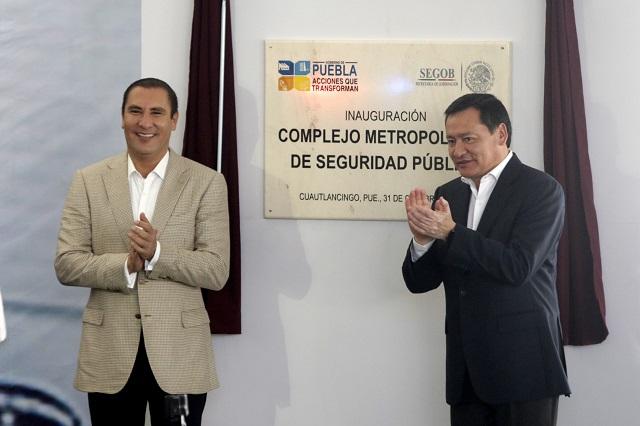 Pide Osorio Chong se investigue supuesto espionaje de RMV