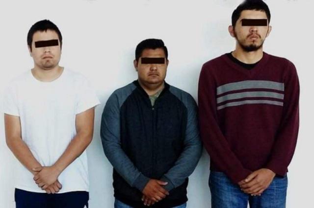 Pablo ofreció 50 mil pesos a sus cómplices por plagiar a Larrañaga