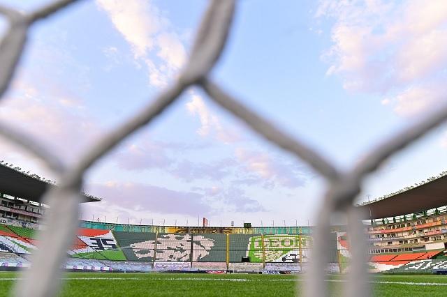 Gobierno y Alcalde de Guanajuato van por la compra del Estadio León